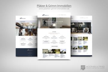 Plätzer & Grimm Immobilien